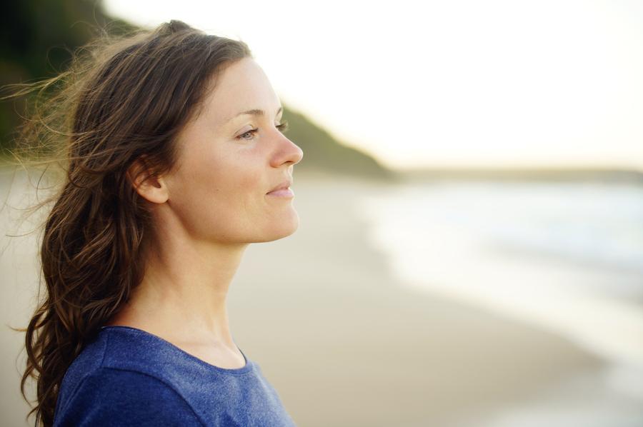 Listening Prayer by Anneliese Dalaba